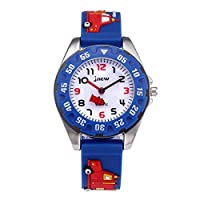 Toys Gifts for 3-12 Year Old Boy Girls,Wrist Watch for Kids Toys for 2-10 Year Old Boys Girls Toys Age 4 5 6 7 8 9