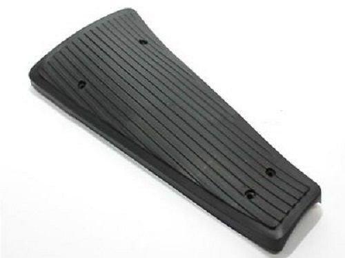 MG Kit Tapis caillebotis central gris pour Vespa PX 125/150/200 arc-en-ciel