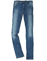 John Galliano Damen Jeans Blau 34VR7033-68034