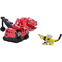 Dinotrux - TY rux y revvit (Mattel DMB44)