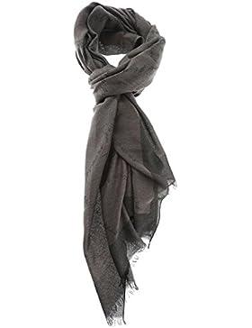 Armani Damen Schal Schlamm Durchschnittlich