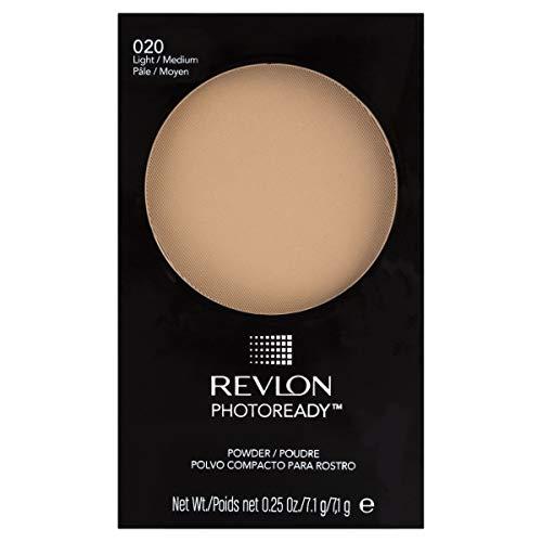 Revlon PhotoReady Powder Light/Medium 20, 1er Pack (1 x 7 g)
