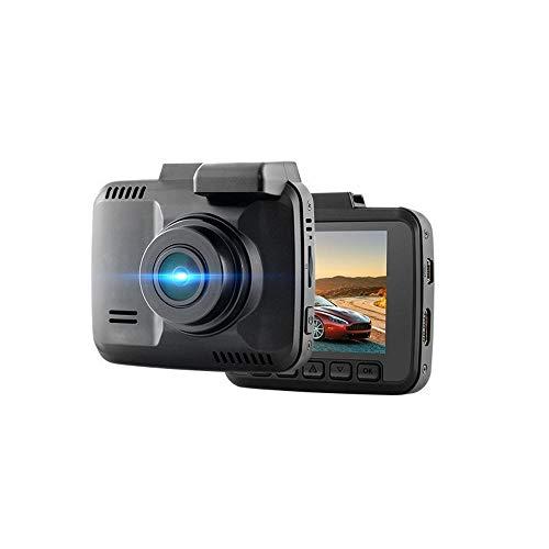 LASTARTS 4K HD visión nocturna incorporada GPS track wifi grabadora de conducción...