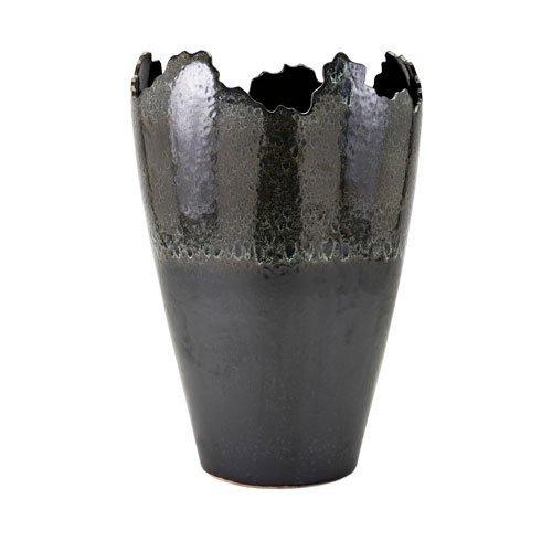 Imax 25492 Nachor Übergroße Vase, Mehrfarbig