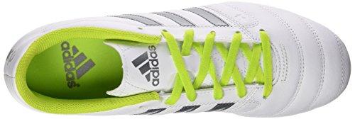 adidas Herren Gloro 16.2 FG Sneaker Blanco (Ftwbla / Nocmét / Seliso)