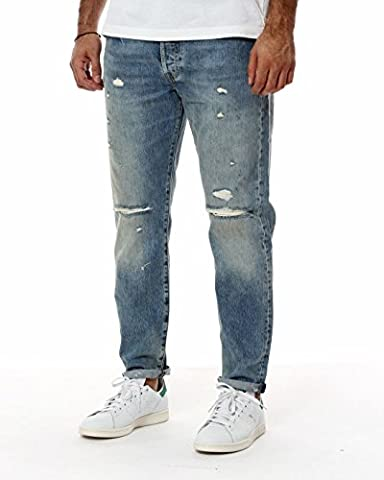 Levi's ® 501 CT Customized Tapered jean 32/34 dirt dawn