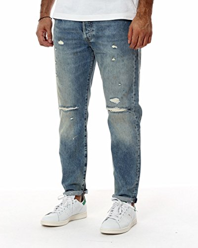 Levis Jeans Men 501 CT 18173-0043 Dirty Dawn, Hosengröße:30/32 (Levis Fit Loose Jeans)