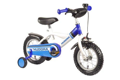 HUDORA 10273 - Kinderfahrrad, 12 zoll