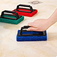 Torque Traders Scouring Pads Cleaning Cloth Microfiber Magic Kitchen Toilet Hous