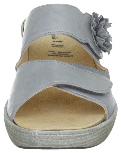 Think Cosima 8-88441, Chaussures femme Gris (Gris-TR-C3-374)