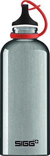 Sigg  Verschluss Hot und Cold Top Black 0.75 L/1.0 L, Schwarz, 0,75 L / 1,0 L, 8554.7000000000007