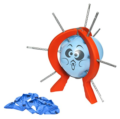 Juegos Bizak - Booom Booom Balloon, Juego de Habilidad (61924183)