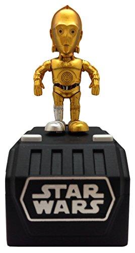 Takara Tomy - Figurine Star Wars - C3PO Space Opéra 9cm - 4904790525872