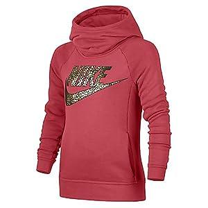 Nike G NSW Mdrn HDY OTH GX SNL–Sweatshirt für Mädchen