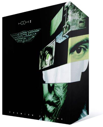 Hoch2 (Ltd. Deluxe Edition - 2CD + DVD + T-Shirt Größe L + Poster, Sticker und Autogrammkarte) (Reggae-musik-t-shirt)