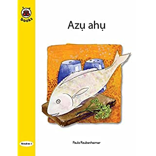 BB Books 1.03 Azụ ahụ (Igbo) (English Edition)