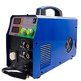 SUSEMSE TIG/MMA/MIG Saldatore MIG200 3 in 1 combo multi-funzione semi-automatica saldatrice 220V 200AMP