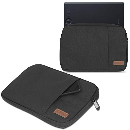 UC-Express, Notebook Sleeve Farbe:Schwarz, Tablet