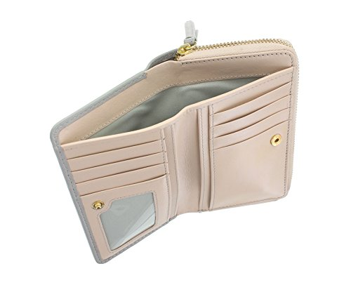 Tula liscio ORIGINALS donna in pelle borsa con contrasto interiore 7656 Mouse Mouse