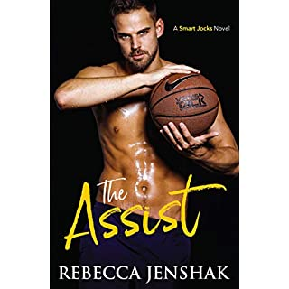 The Assist (Smart Jocks Book 1) (English Edition)