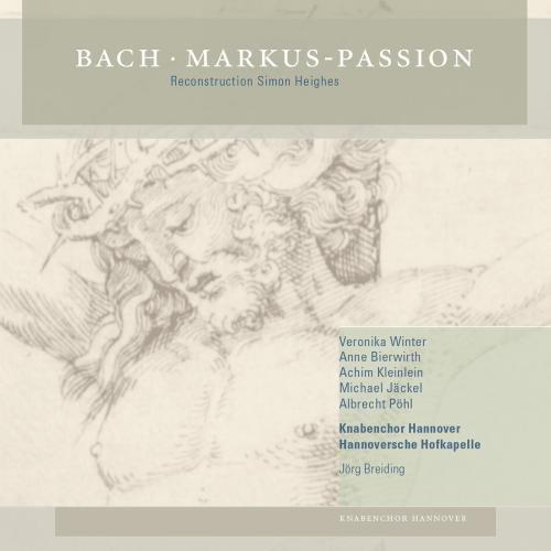Preisvergleich Produktbild Markus-Passion