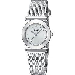Lorus Ladies Bracelet Watch RRS53RX9