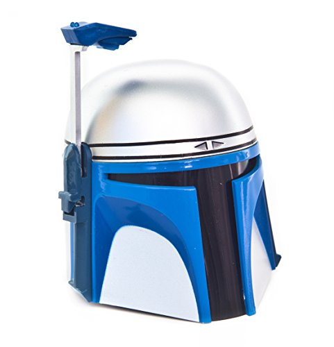 Sherwood Media - Cascos Star Wars, Jango Fett