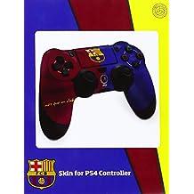FC Barcelona carcasa para mando de Playstation 4
