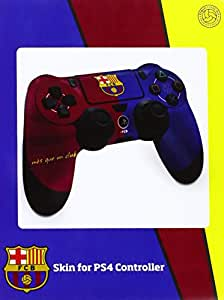 FC Barcelona Playstation 4 Controller Skin [import anglais]