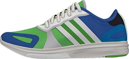 Stellasport Yvori adidas-Scarpe da ginnastica da donna, vari colori Verde (verde)