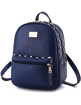 FOLLOWUS , Damen Rucksackhandtasche