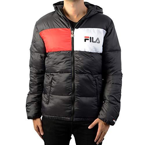 Fila 682368FLOYD Puff JKT Abrigos Y Chaquetas