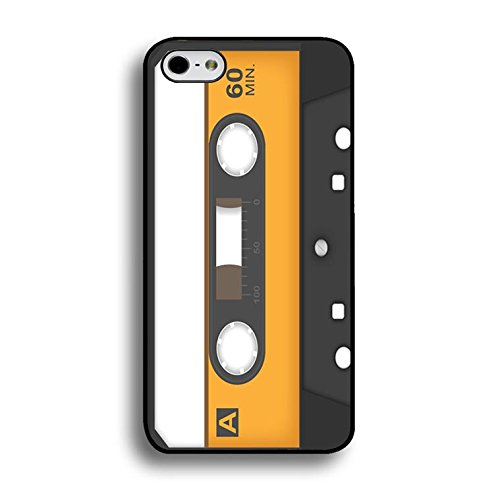 Magnetic Tape Iphone 6/6s 4.7 (Inch) Case Hot Cool Magnetic Tape Phone Case Cover for Iphone 6/6s 4.7 (Inch) Cassette Tape Unique Color235d