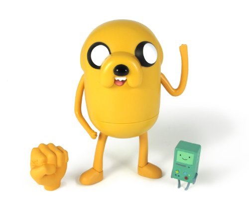 Adventure Time Finn - Action Figure (12,7 cm)