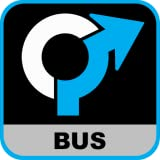 Bus GPS Navigation & Map by Aponia