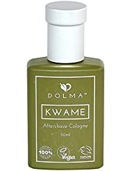 Dolma Kwame Vegan Aftershave