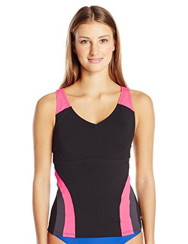 Speedo Women's Endurance And Flow Active Tankini