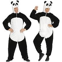 WIDMANN wdm97120 – Disfraz oso panda de peluche, ...