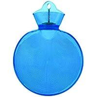LNYF-OV Warmwasser Beutel Transparente Heißwasser Flasche Mit Hoher Dichte Einspritzungs Explosionssicherem Starkem... preisvergleich bei billige-tabletten.eu