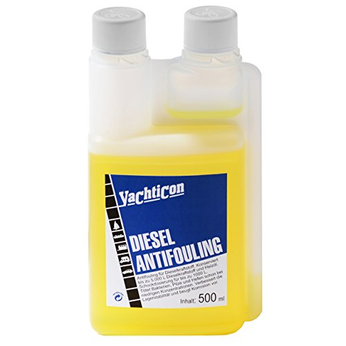 Yachticon Diesel Antifouling 500 ml