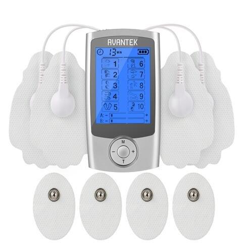 AVANTEK Electroestimulador TENS/ EMS