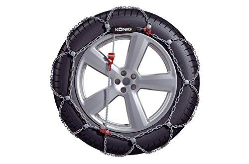 Konig-2004705255-Catena-da-Neve-XG-12-PRO-255