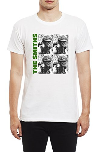 The Smiths Meat Is Murder Men's Tshirt