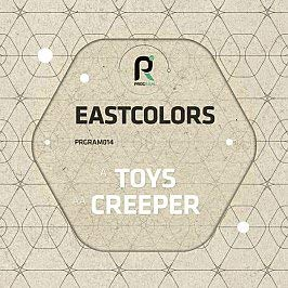 Eastcolors / Toys / Creeper