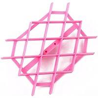 Embosseuse - SODIAL(R) Bricolage Losange Courtepointe Coupe Gateau Embosseuse Fondant Outil De Decorations Artisanales