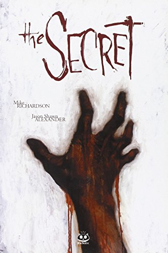 The secret. Ediz. italiana