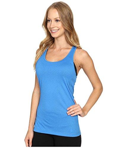 Nike Balance Débardeur pour femme PHOTO LT/LT BLEU BLEU PHOTO