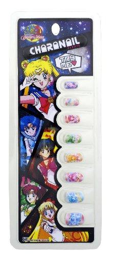Charakter Nagel Sailor Moon E Make Up (Japan Import / Das Paket und das Handbuch werden in...
