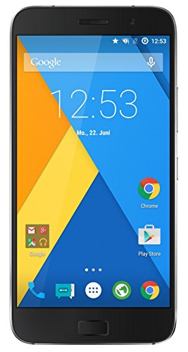 Deal of the Day – Buy Lenovo Zuk Z1 at Price 13,499