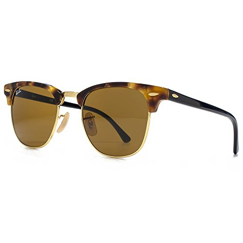 Ray-Ban Sonnenbrille CLUBMASTER (RB 3016)